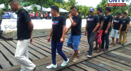 President Duterte's Aide Helps Fishermen Detained in Indonesia