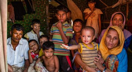 UN Agencies, Myanmar Ink Agreement, Setting Stage for Rohingya Return