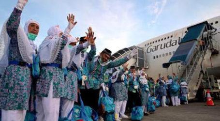 Indonesian Hajj Pilgrims Receive Living Cost in Saudi Arabia Rp5.355.000