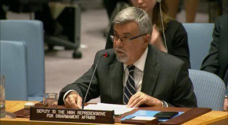 UN Calls for Bringing Al-Assad Regime to Justice in Chemical Attacks