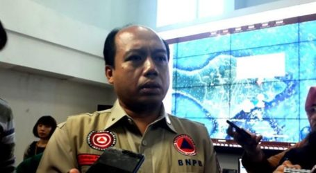 A Shallow Earthquake in Central Java Province Has Caused Damage to Houses and Injured Several People.