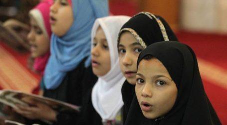 Austria: Chancellor Meets Muslim Body over Headscarf Ban