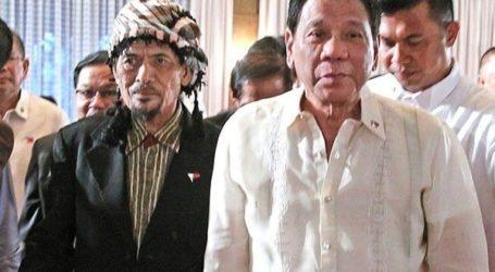 Duterte 'Racing against Ttime' for Bangsamoro Basic Law Enactment