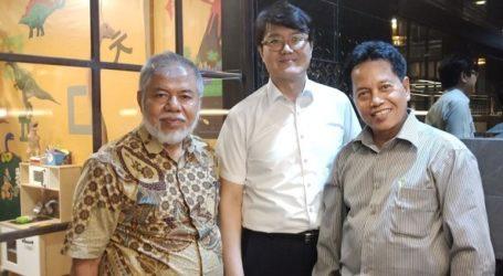 Can Indonesia Boost Its Halal Industry Like Korea?