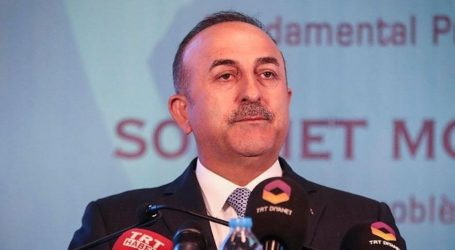 Turkish FM Warns of Anti-Muslim Sentiment in the West