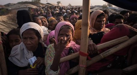Myanmar Gives Go-ahead for UN Security Council Trip