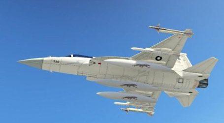 Malaysia in Talks to Buy Pakistan Combat Aircraft