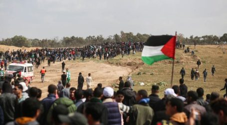 UN: Stop Israel's Actions on Millions of Innocent Palestinians