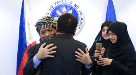 Duterte Meets with Pimentel, Alvarez on BBL Wednesday
