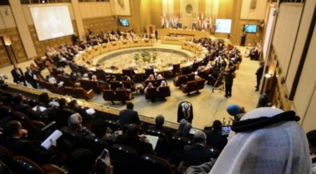 Arab League Convene Virtual Meeting Discuss Israel's plans to Annex West Bank