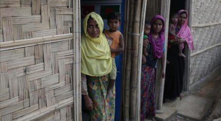 UN Blacklists Myanmar's Army for Sexual Violence
