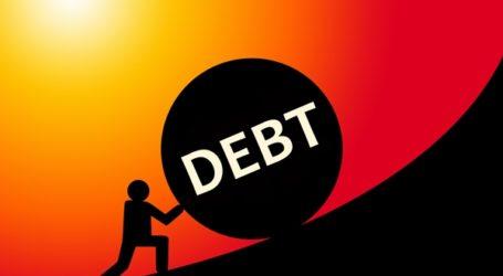 Global Debt at Historic High, China 'Driving Force', Says IMF