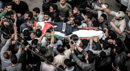 UNESCO Condemns Israeli Killing of Palestinian Journalist
