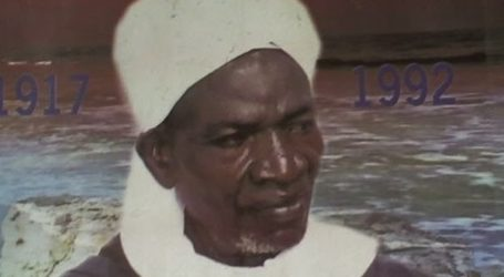 Nigeria Honors Muslim Thinker Adam el-Ilory