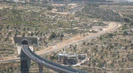 Israel to Construct Bridge Connecting Two Illegal Settlements