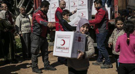 Ramadan: Turkish Aid to Put Food on Table for Needy