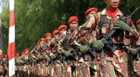 Police Involve Army`s Special Elite Force to Combat Terrorism