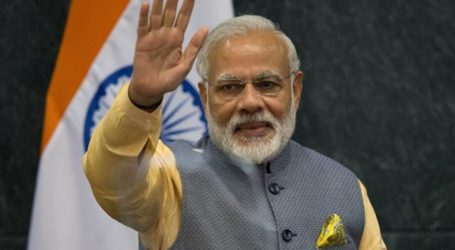Indonesia to Welcome PM Narendra Modi`s Visit