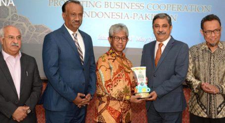 Pakistan, Indonesia Relations Touching New Horizons, Says Envoy