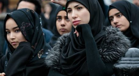 Europe's Muslim Population to Hit 8 Percent by 2030: Report