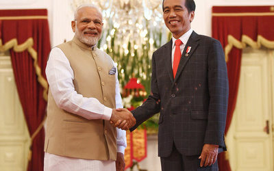 PM Modi's 3-Nation Visit: 15 MoUs Signed Between India and Indonesia