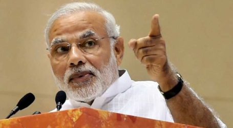 PM Modi to Visit Indonesia and Singapore from May 29-June 2