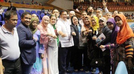 SWS: Pinoys 'Neutral' on BBL