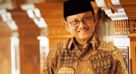 Indonesia`s Reforms Still Far from Realized, Says Habibie