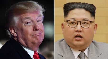 US, North Korean Leaders to Meet in Singapore on June 12