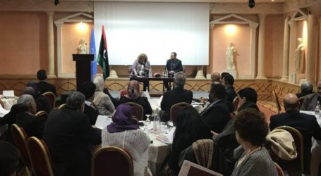 UN Condemns Benghazi Bombing