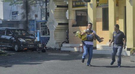 Indonesia's Grim New Challenge: Children Carrying Bombs