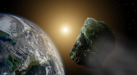Huge, 'Lost' Asteroid Found Returning Back to Earth for Close Flyby