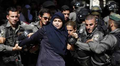 More than 50 Palestinian Women Held in Israeli Custody