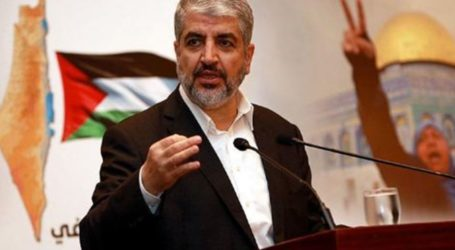 Mishaal: Gaza Protesters Seek to Send Three Messages to the World
