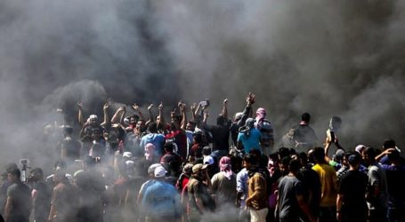 General Strike in Force in the Occupied Palestinian Territories