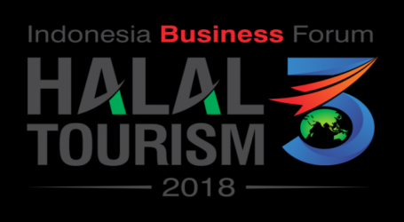 Halal Tourism Business Forum 2018 to be Held in Jakarta