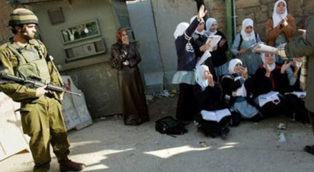 Palestinian Plan to Face Israelization of Education in Jerusalem