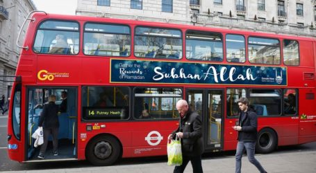 UK: English City Hosts Europe's Largest Eid Gathering