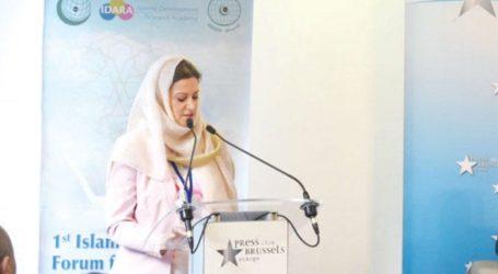 European-Islamic Media Forum Calls for Calmpdown on Hate Speech in Western Press