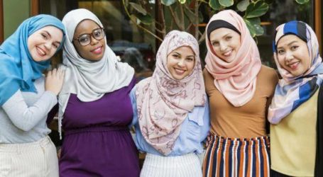 UK Christian Women Don Hijab in Solidarity with Muslims