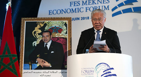 Morocco, Indonesia to Launch Talks on Trade Deal
