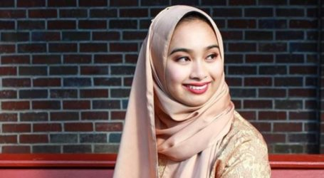 Woman with Malaysian Roots Wearing Hijab Is Miss Universe New Zealand Finalist