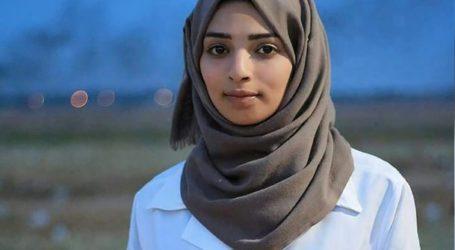 Gazans Demand International Probe into Israeli Murder of Volunteer Health Worker