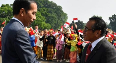 Timor Leste Lauds Indonesia for Aiding Its Efforts Towards Becoming ASEAN Member