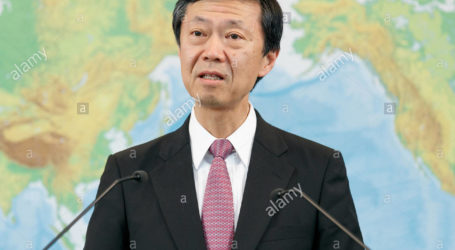 Japan Calls Indonesia to Engage in Palestine Development Programs
