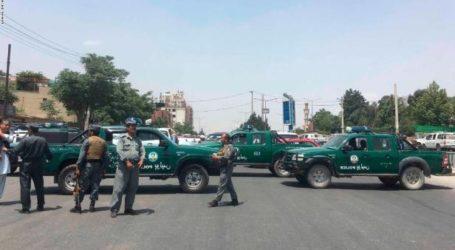 Suicide Attack Targets Kabul Scholars Against Terrorism