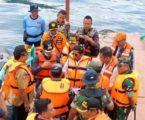 Sonar Survey Locates Sunken Indonesian Ferry