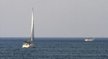 Freedom Flotilla for Gaza Reaches Paris