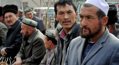 EU Agree to Impose Sanctions on China for Repression of Uighurs