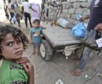 Charities Loked Out of Gaza Due to the Siege